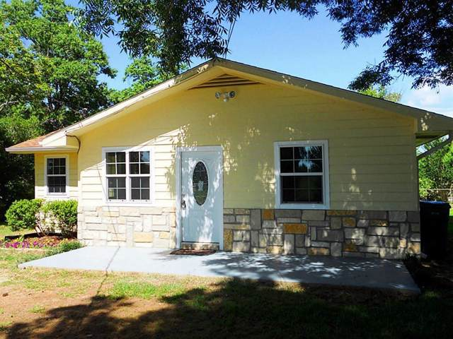 645 Campbell Road, New Waverly, TX 77358 (MLS #15878678) :: Texas Home Shop Realty