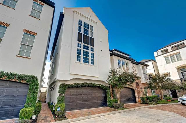 5633 Cohn Meadow Lane, Houston, TX 77007 (MLS #15882913) :: The Andrea Curran Team powered by Compass