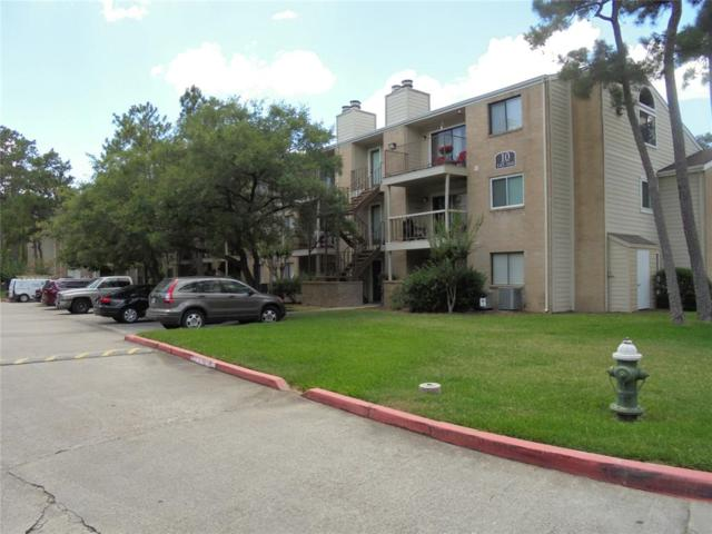 3500 Tangle Brush Drive #162, The Woodlands, TX 77381 (MLS #15886157) :: The SOLD by George Team