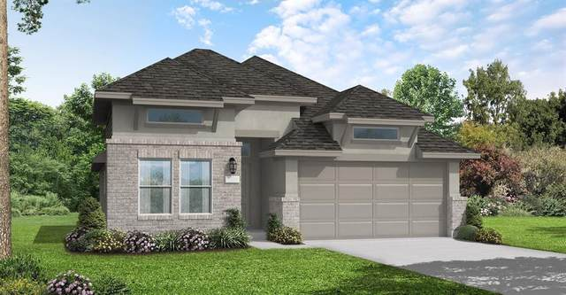 4618 Crest Hill Drive, Manvel, TX 77578 (MLS #15890988) :: Caskey Realty