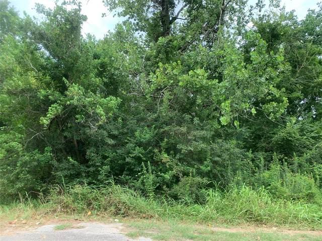 9002 Spruce Street, Hitchcock, TX 77563 (MLS #15891323) :: Green Residential