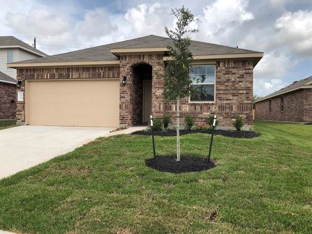 6139 Purple Iris Street, Katy, TX 77449 (MLS #15893592) :: Ellison Real Estate Team