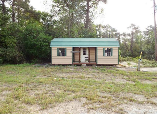 T347 Hwy. 1514, Coldspring, TX 77331 (MLS #15894034) :: Texas Home Shop Realty