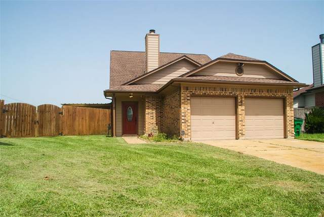 344 N Ranch House Road, Angleton, TX 77515 (MLS #15896082) :: The SOLD by George Team