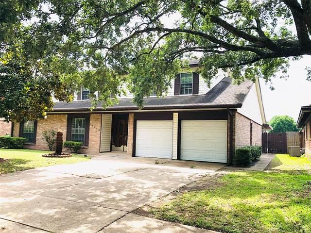 10118 Amblewood Drive, Houston, TX 77099 (MLS #15896132) :: The Property Guys