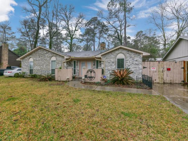 10611 Fairview Drive, Conroe, TX 77385 (MLS #15899965) :: The Collective Realty Group