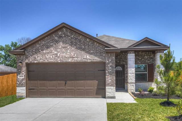 1674 Road 5102, Cleveland, TX 77327 (MLS #15900425) :: Green Residential