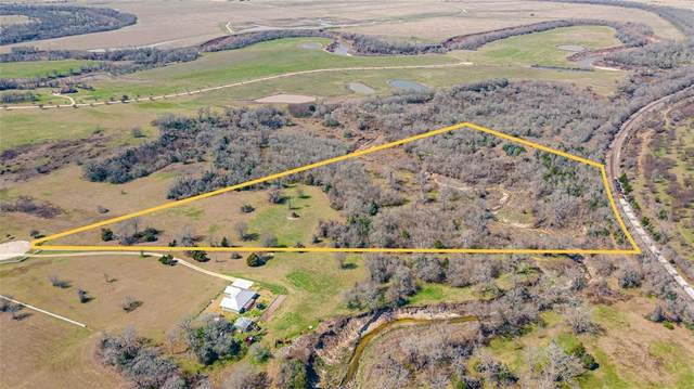 Tract 5 Havens Point, Navasota, TX 77868 (MLS #15900456) :: The SOLD by George Team
