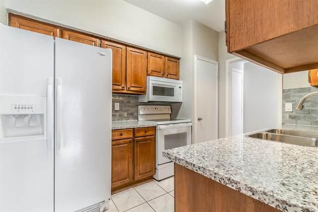 2400 N Braeswood Boulevard #335, Houston, TX 77030 (MLS #15901624) :: Green Residential
