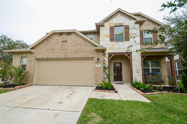 9982 Ash Creek Court, Brookshire, TX 77423 (MLS #15901960) :: Connect Realty
