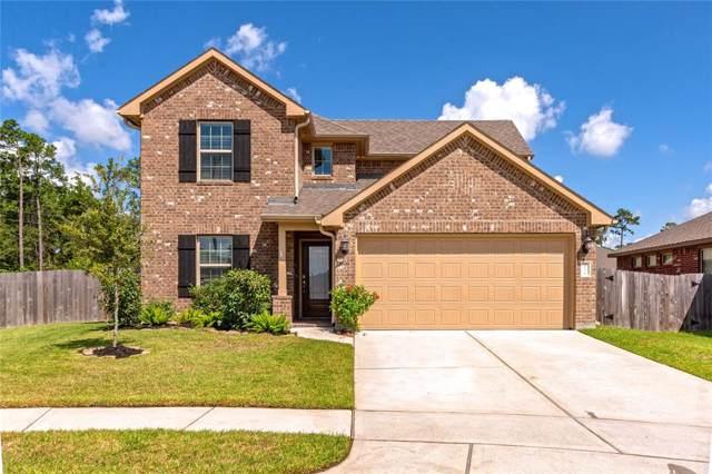 18110 Svensson Slade Lane, Houston, TX 77044 (MLS #15903165) :: Giorgi Real Estate Group