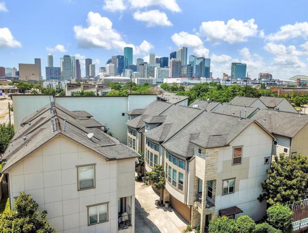 1630 Live Oak Street, Houston, TX 77003 (MLS #15904092) :: Glenn Allen Properties