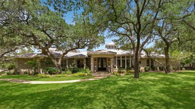 205 Cibolo Ridge Trail, Boerne, TX 78015 (MLS #15910369) :: Texas Home Shop Realty
