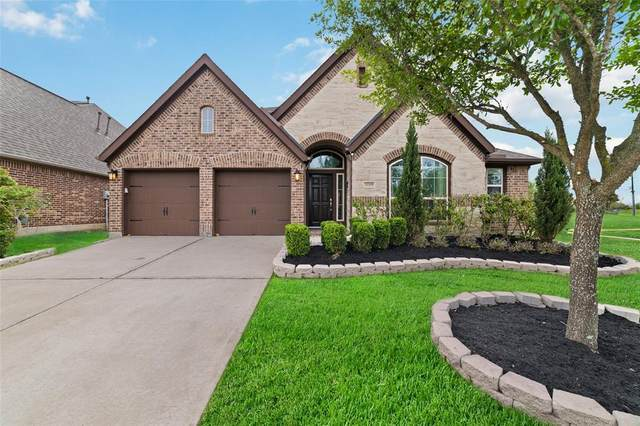 17119 Wellinghoff Court, Richmond, TX 77407 (MLS #15911053) :: Lisa Marie Group | RE/MAX Grand