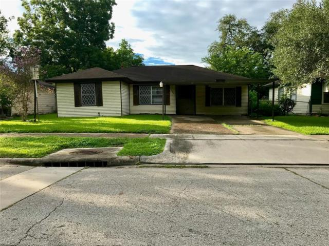 2504 Pomona Drive, Pasadena, TX 77506 (MLS #15914279) :: Fairwater Westmont Real Estate
