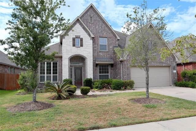 17327 Fechser Lane, Richmond, TX 77407 (MLS #15918711) :: Green Residential