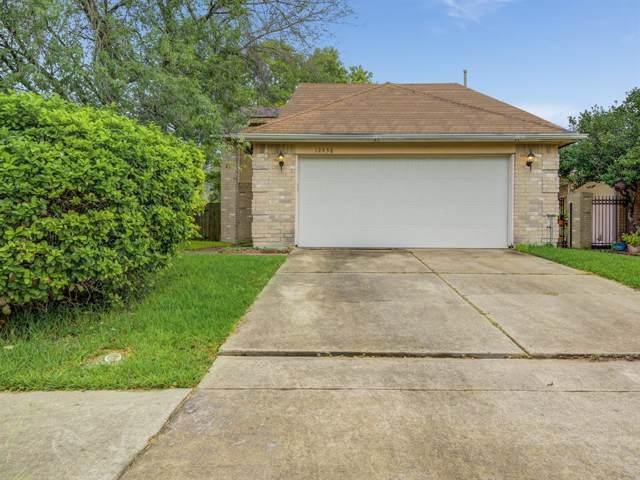 12438 N Rachlin Circle, Houston, TX 77071 (MLS #15919542) :: Caskey Realty