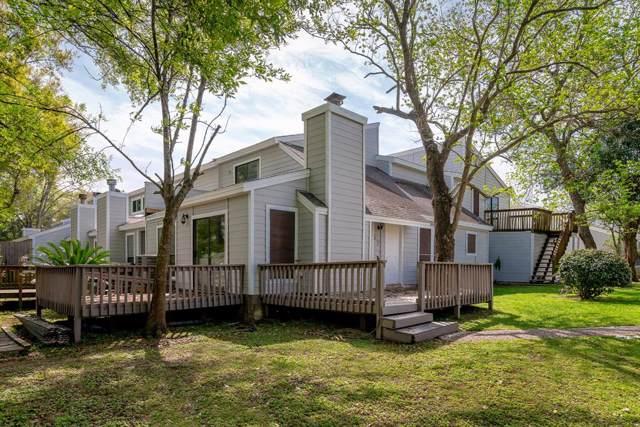 57 Hideaway Drive, Friendswood, TX 77546 (MLS #15920429) :: The Heyl Group at Keller Williams