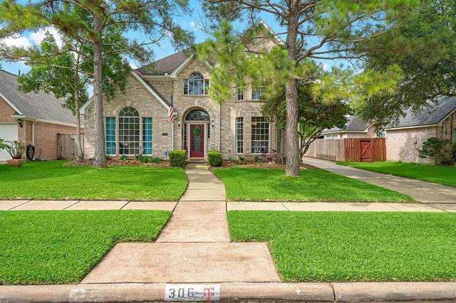 306 Knoll Forest, Sugar Land, TX 77479 (MLS #15922220) :: Lerner Realty Solutions