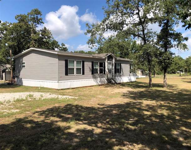 79 Frank Cloud Road, Huntsville, TX 77320 (MLS #15923233) :: TEXdot Realtors, Inc.