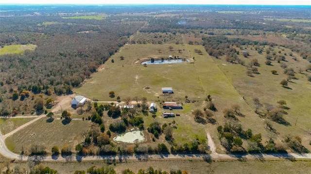 000 County Road 133, Giddings, TX 78942 (MLS #15924312) :: Texas Home Shop Realty
