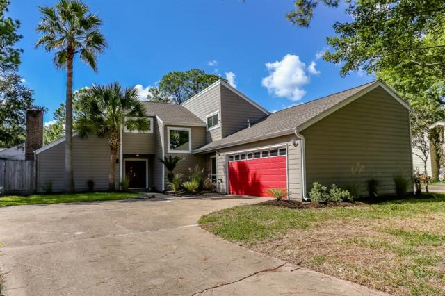 2102 Shadybriar Drive, Houston, TX 77077 (MLS #15924502) :: Giorgi Real Estate Group