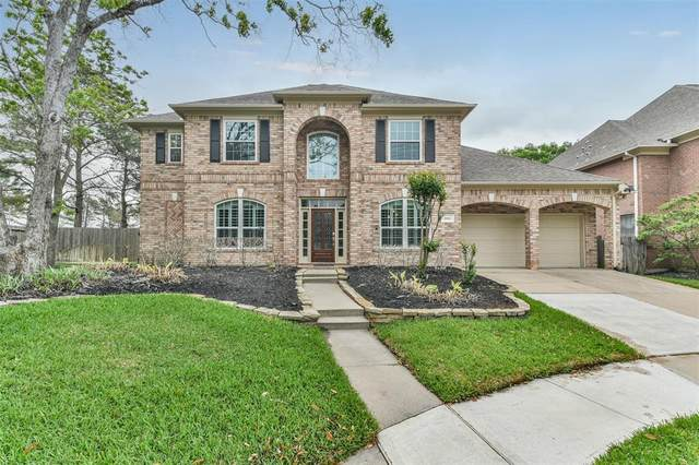 20303 Whispering Water Way, Cypress, TX 77433 (MLS #15925806) :: The Sansone Group