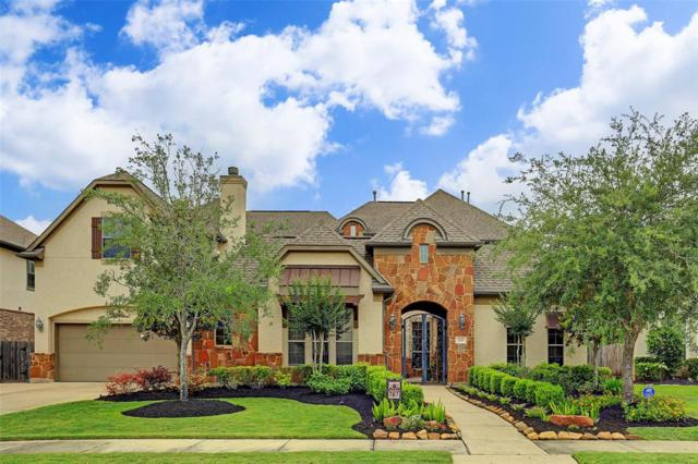 2811 Gallion Drive, Sugar Land, TX 77479 (MLS #15927266) :: Magnolia Realty