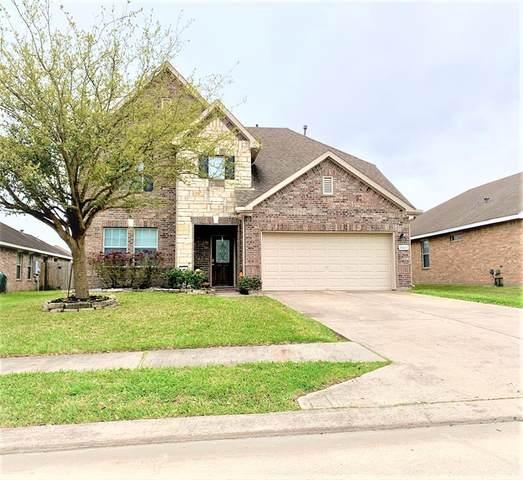 8407 Rocky River Street, Baytown, TX 77523 (MLS #15930239) :: Ellison Real Estate Team