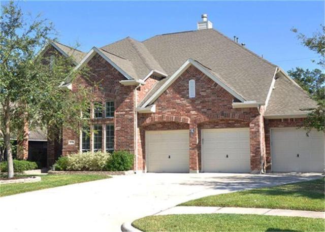 14518 Wildwood Springs Lane, Houston, TX 77044 (MLS #15935463) :: Christy Buck Team