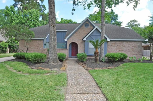 3515 Cave Springs Drive, Kingwood, TX 77339 (MLS #15938495) :: Magnolia Realty