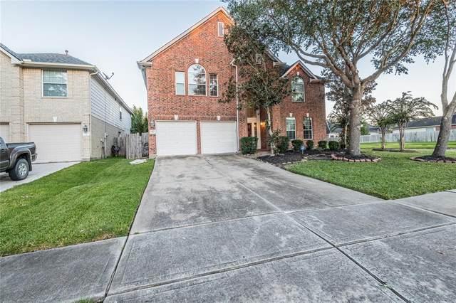 4902 Mission Lake Court, Richmond, TX 77407 (MLS #15939685) :: Texas Home Shop Realty