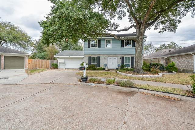 13830 Burgoyne Road, Houston, TX 77077 (MLS #15939779) :: Michele Harmon Team