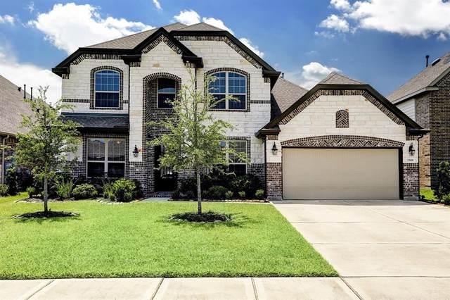2306 Majestic Fairway Lane, League City, TX 77573 (MLS #15941221) :: Christy Buck Team