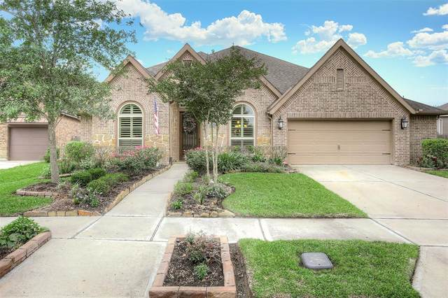 34 Genova Way Lane, Missouri City, TX 77459 (MLS #15945305) :: The SOLD by George Team