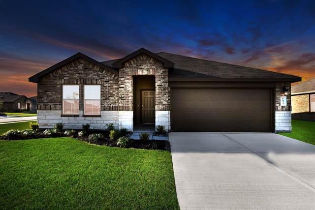 1842 Brady Shores Drive, Rosenberg, TX 77469 (MLS #15945323) :: The SOLD by George Team