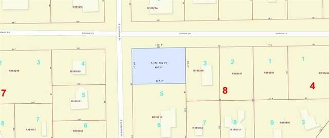 0 Lakeshore Dr, Magnolia, TX 77355 (MLS #15945711) :: The Property Guys