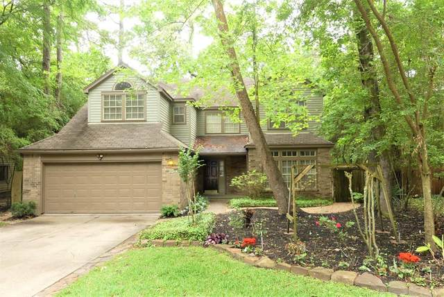 30 W Trace Creek Drive, The Woodlands, TX 77381 (MLS #15946408) :: The Heyl Group at Keller Williams