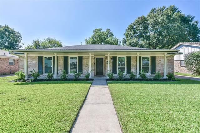 4741 Benning Drive, Houston, TX 77035 (MLS #15946534) :: Caskey Realty