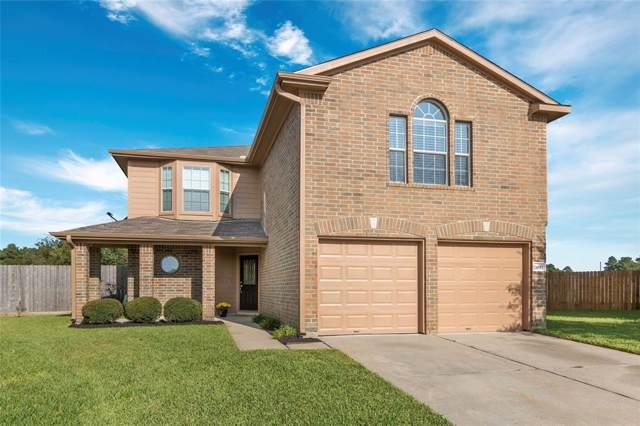 21615 Juniper Meadows Drive, Spring, TX 77388 (MLS #15947162) :: The Home Branch
