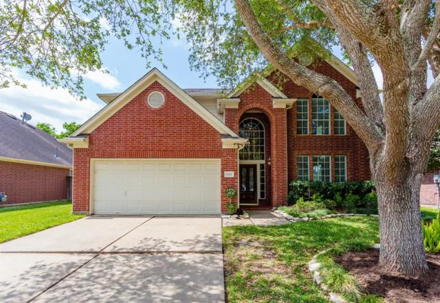 623 Deer Hollow Drive, Sugar Land, TX 77479 (MLS #15950342) :: The SOLD by George Team