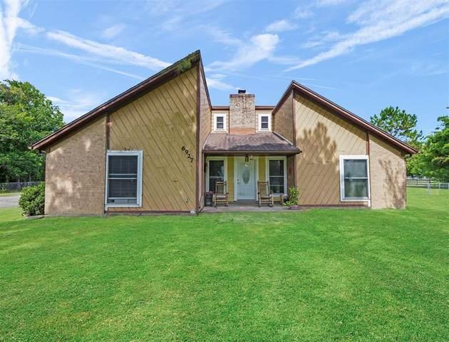 6927 Avenue O, Santa Fe, TX 77510 (MLS #15951790) :: Phyllis Foster Real Estate