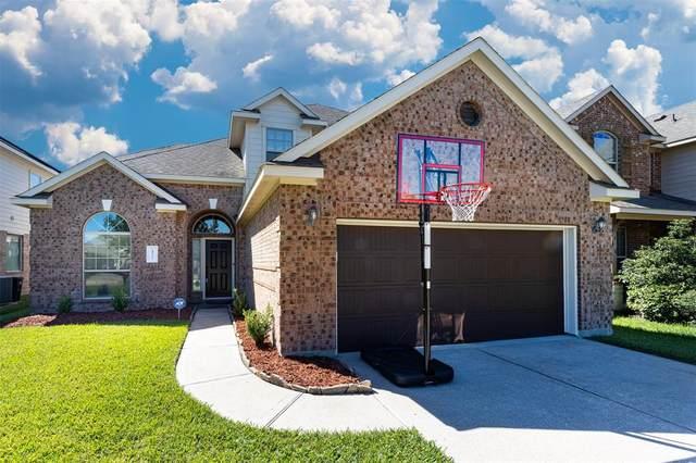 18311 Redoak Manor Lane, Cypress, TX 77433 (MLS #15953697) :: Rachel Lee Realtor