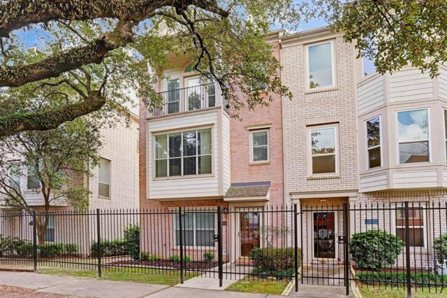 2909 Crawford Street, Houston, TX 77004 (MLS #15953761) :: Giorgi Real Estate Group