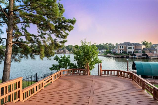 39 Misty Harbor E, Montgomery, TX 77356 (MLS #15958150) :: The SOLD by George Team