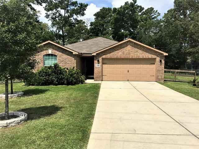 18010 Ranch Crest Drive, Magnolia, TX 77355 (MLS #15960345) :: Grayson-Patton Team