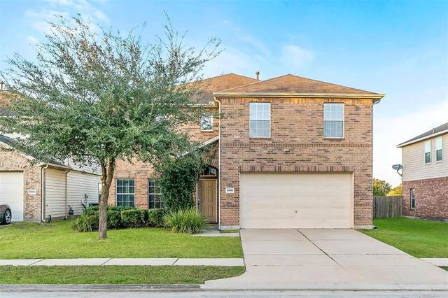 21430 Roaring Hill Court, Katy, TX 77449 (MLS #15960403) :: Homemax Properties