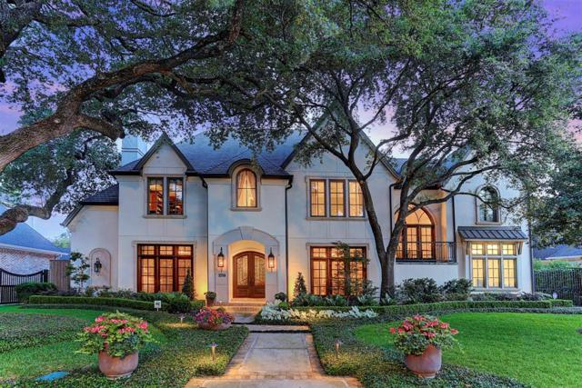 4527 Ivanhoe Street, Houston, TX 77027 (MLS #15960636) :: Texas Home Shop Realty