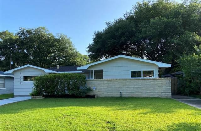 6738 Hendon Lane, Houston, TX 77074 (MLS #15963104) :: Green Residential