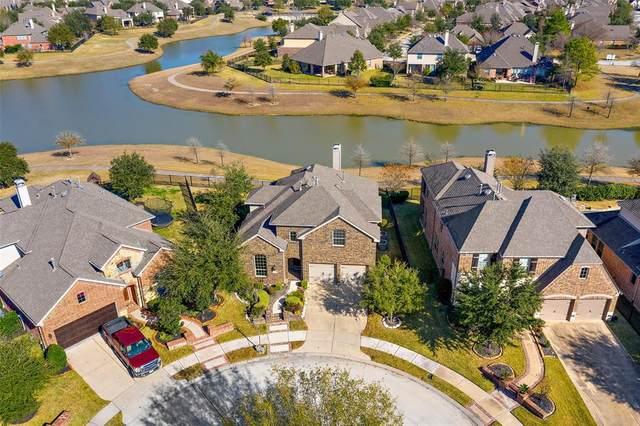 18422 W Willow Oak Bend Drive, Cypress, TX 77433 (MLS #15964808) :: Ellison Real Estate Team